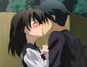 Makoto And Sekai