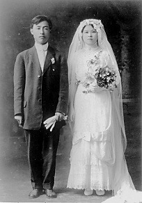 dating and marriage in the early 1900s america