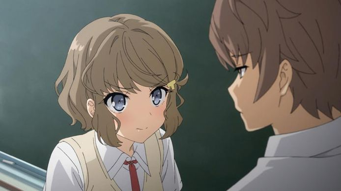 Rascal Does Not Dream of Bunny Girl Senpai Review - Japan Powered